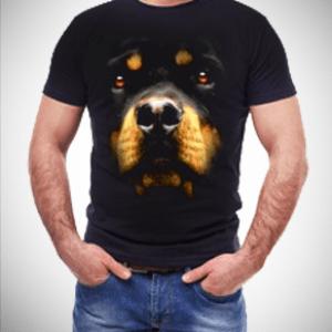 חולצות מודפסות - מבחר קיים