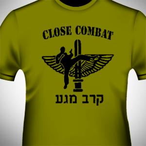 חולצות צבא סיום קורס