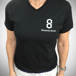 עיצבו אונליין לחולצה