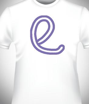 חולצה מודפסת לפורים
