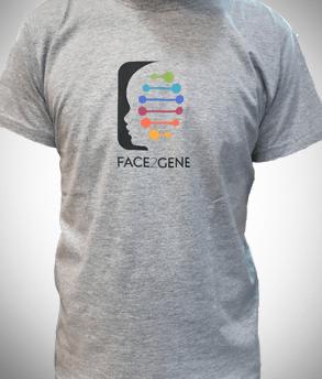 הדפסת לוגו על חולצה קצרה